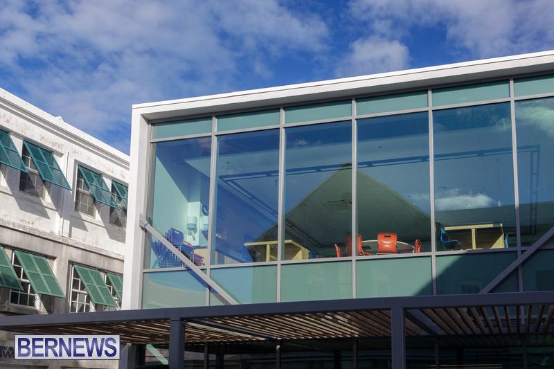 BHS Bermuda school Innovation Center Opening 2020 (19)