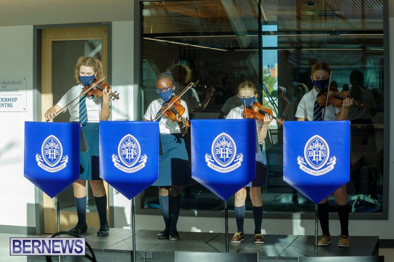BHS Bermuda school Innovation Center Opening 2020 (20)