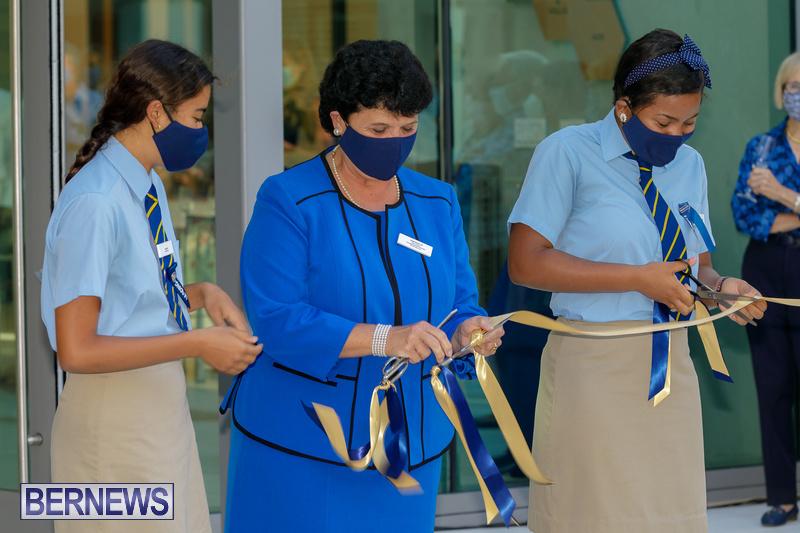 BHS Bermuda school Innovation Center Opening 2020 (26)
