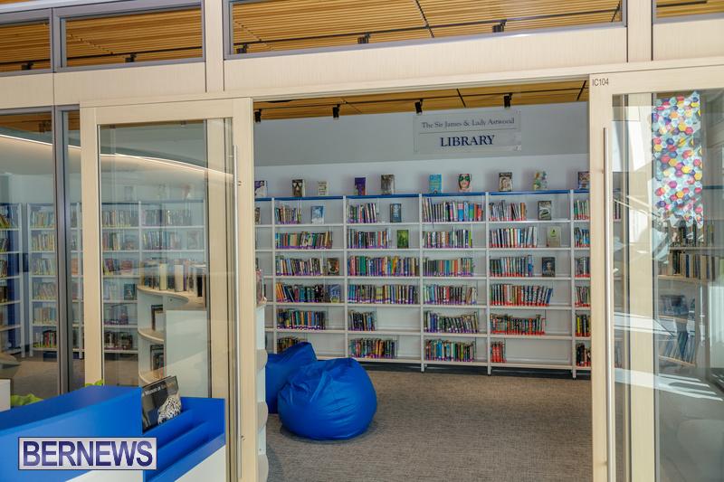 BHS Bermuda school Innovation Center Opening 2020 (8)