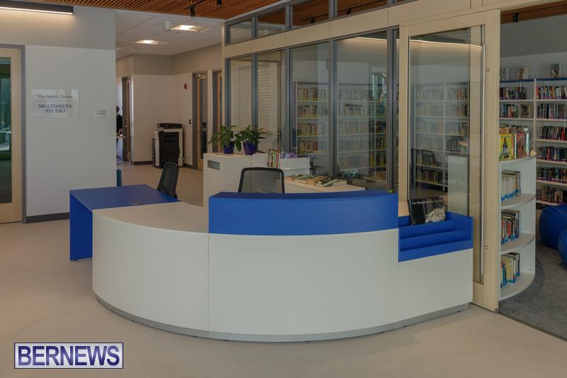 BHS Bermuda school Innovation Center Opening 2020 (9)