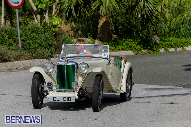Bermuda Classic Vehicle Tour Nov 1 2020 (16)