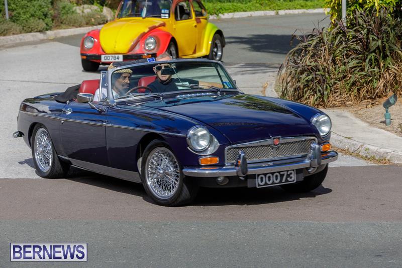 Bermuda Classic Vehicle Tour Nov 1 2020 (17)