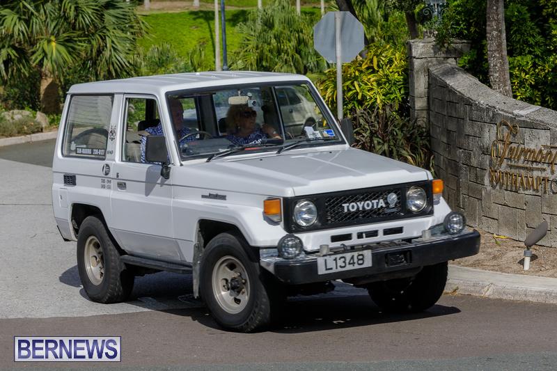 Bermuda Classic Vehicle Tour Nov 1 2020 (20)
