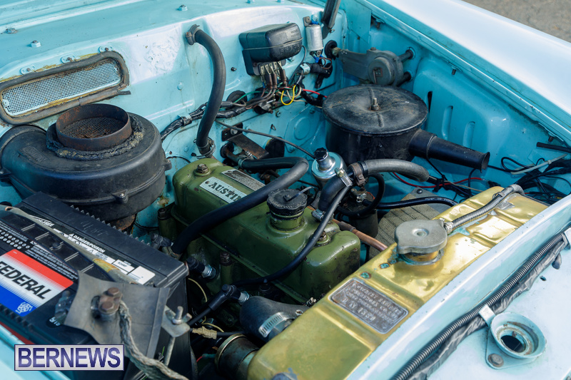 Bermuda Classic Vehicle Tour Nov 1 2020 (38)