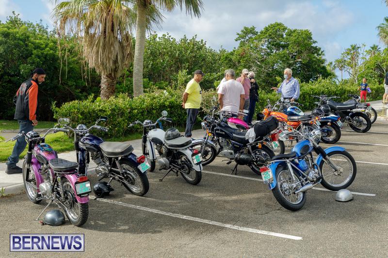 Bermuda Classic Vehicle Tour Nov 1 2020 (5)