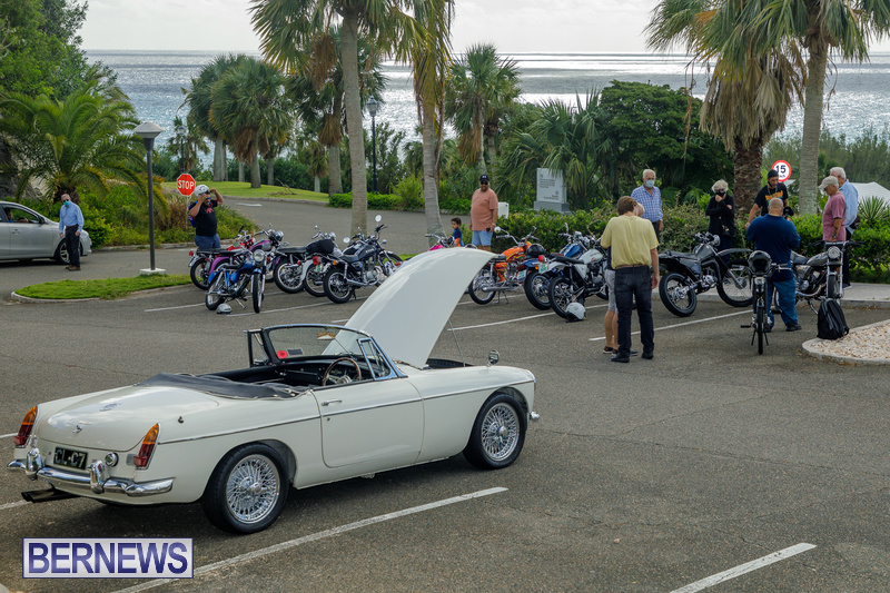 Bermuda Classic Vehicle Tour Nov 1 2020 (8)
