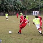 Bermuda FA Cup November 22 2020 10