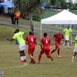 Bermuda FA Cup November 22 2020 11