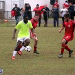 Bermuda FA Cup November 22 2020 12