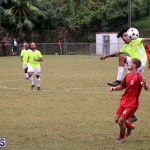 Bermuda FA Cup November 22 2020 13