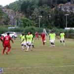 Bermuda FA Cup November 22 2020 16