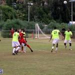 Bermuda FA Cup November 22 2020 17