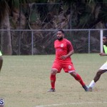 Bermuda FA Cup November 22 2020 18