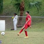 Bermuda FA Cup November 22 2020 2