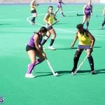 Bermuda Field Hockey Federations League November 8 2020 11