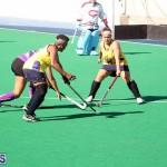 Bermuda Field Hockey Federations League November 8 2020 12