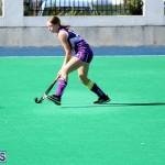 Bermuda Field Hockey Federations League November 8 2020 14