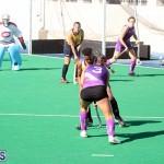 Bermuda Field Hockey Federations League November 8 2020 15