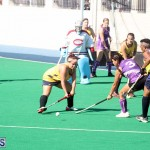 Bermuda Field Hockey Federations League November 8 2020 16