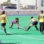 Bermuda Field Hockey Federations League November 8 2020 17