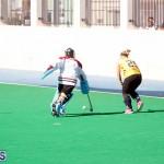 Bermuda Field Hockey Federations League November 8 2020 19