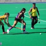 Bermuda Field Hockey Federations League November 8 2020 2