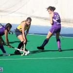 Bermuda Field Hockey Federations League November 8 2020 3