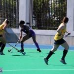 Bermuda Field Hockey Federations League November 8 2020 4