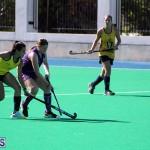 Bermuda Field Hockey Federations League November 8 2020 5