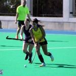 Bermuda Field Hockey Federations League November 8 2020 6