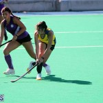 Bermuda Field Hockey Federations League November 8 2020 8