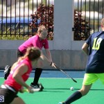 Bermuda Field Hockey League November 15 2020 10