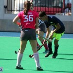 Bermuda Field Hockey League November 15 2020 11