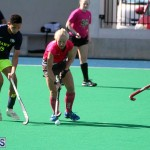 Bermuda Field Hockey League November 15 2020 12
