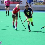 Bermuda Field Hockey League November 15 2020 13