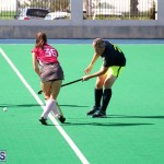 Bermuda Field Hockey League November 15 2020 14