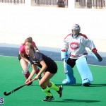 Bermuda Field Hockey League November 15 2020 16