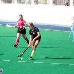 Bermuda Field Hockey League November 15 2020 17