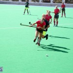 Bermuda Field Hockey League November 15 2020 5