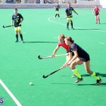 Bermuda Field Hockey League November 15 2020 6