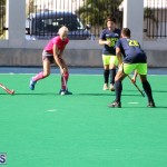 Bermuda Field Hockey League November 15 2020 7