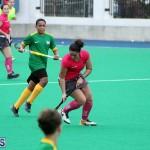 Bermuda Field Hockey League November 22 2020 10