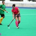 Bermuda Field Hockey League November 22 2020 11
