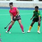 Bermuda Field Hockey League November 22 2020 12