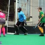 Bermuda Field Hockey League November 22 2020 13