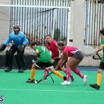 Bermuda Field Hockey League November 22 2020 16