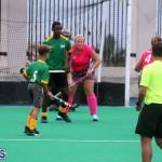 Bermuda Field Hockey League November 22 2020 18