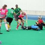 Bermuda Field Hockey League November 22 2020 19