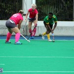 Bermuda Field Hockey League November 22 2020 3
